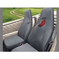 Portland Trail Blazers NBA Polyester Seat Cover