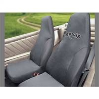 San Antonio Spurs NBA Polyester Seat Cover