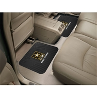 Army Black Knights NCAA Utility Mat (14x17)(2 Pack)