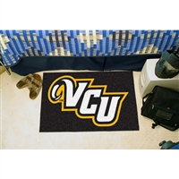 Virginia Commonwealth Rams NCAA Starter Floor Mat (20x30)
