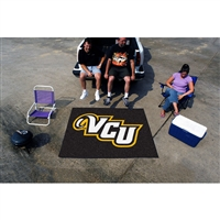 Virginia Commonwealth Rams NCAA Tailgater Floor Mat (5'x6')