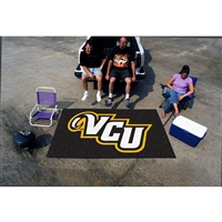 Virginia Commonwealth Rams NCAA Ulti-Mat Floor Mat (5x8')