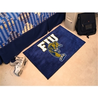 Florida International Golden Panthers NCAA Starter Floor Mat (20x30)