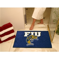 Florida International Golden Panthers NCAA All-Star Floor Mat (34x45)