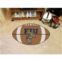 Florida International Golden Panthers NCAA Football Floor Mat (22x35)