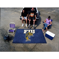Florida International Golden Panthers NCAA Ulti-Mat Floor Mat (5x8')