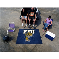 Florida International Golden Panthers NCAA Tailgater Floor Mat (5'x6')