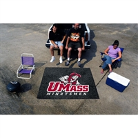 Massachusetts Minutemen NCAA Tailgater Floor Mat (5'x6')