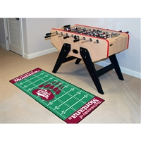 Montana Grizzlies NCAA Floor Runner (29.5x72)
