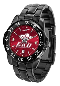Eastern Kentucky Colonels Fantom Sport Watch, Anochrome Dial, Black