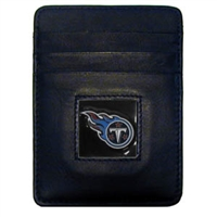 Tennessee Titans Executive NFL Money Clip/Card Holder