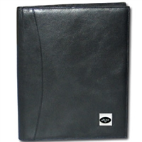 New York Jets Leather Portfolio
