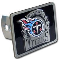 NFL Trailer Hitch LG - Tennessee Titans