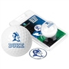 Duke Blue Devils Golf Ball w/ Ball Marker