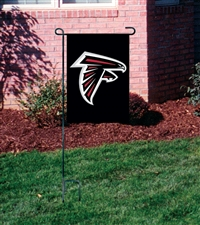 Atlanta Falcons NFL Garden Mini Window Flag