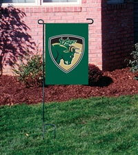 South Florida Bulls Garden Mini Window Flag