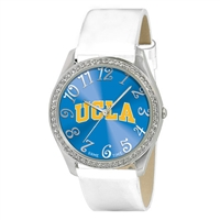 UCLA Bruins NCAA Ladies Glitz Series Watch
