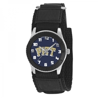 Pittsburgh Panthers NCAA Kids Rookie Series watch (Black)