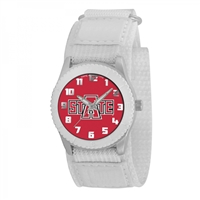 Arkansas State Red Wolves NCAA Youth Rookie Series Watch (White)
