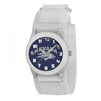 Nevada Wolf Pack NCAA Youth Rookie Series Watch (White)