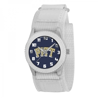 Pittsburgh Panthers NCAA Kids Rookie Series Watch (White)