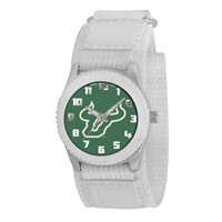 South Florida Bulls NCAA Youth Rookie Series Watch (White)
