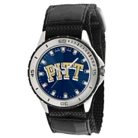 Pittsburgh Panthers NCAA Mens Veteran Series Watch