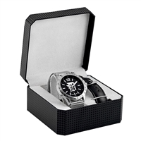Detroit Tigers MLB Men's Cage Series Watch