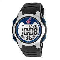 Cleveland Indians MLB Mens Training Camp Series Watch