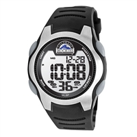 Colorado Rockies MLB Mens Training Camp Series Watch