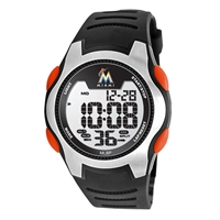 Miami Marlins MLB Mens Training Camp Series Watch