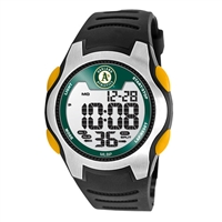 Oakland Athletics MLB Mens Training Camp Series Watch