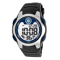 Seattle Mariners MLB Mens Training Camp Series Watch