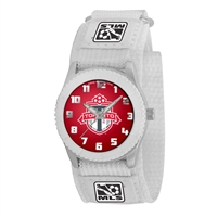 Toronto FC MLS Kids Rookie Series Watch (White)