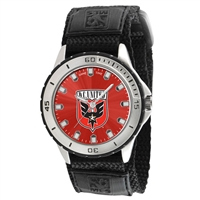 DC United MLS Mens Veteran Series Watch