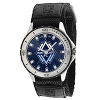 Vancouver WhiteCaps FC MLS Mens Veteran Series Watch