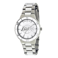 Los Angeles Lakers NBA Pro Pearl Series Watch
