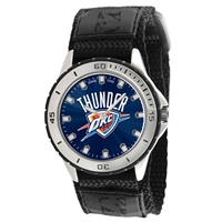 Oklahoma City Thunder NBA Mens Veteran Series Watch