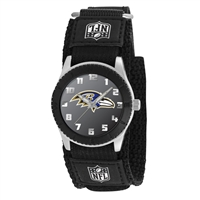 Baltimore Ravens NFL Kids Rookie Series watch (Black)