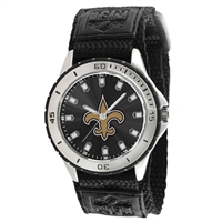 New Orleans Saints NFL Mens Veteran Series Watch