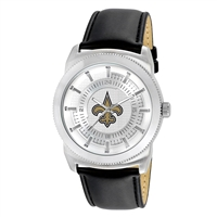New Orleans Saints NFL Men's Vintage Series Watch