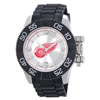 Detroit Red Wings NHL Beast Series Watch