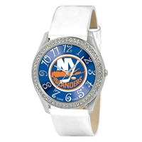 New York Islanders NHL Ladies Glitz Series Watch