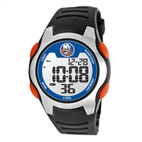 New York Islanders NHL Mens Training Camp Series Watch