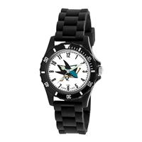 San Jose Sharks NHL Youth Wildcat Series Watch