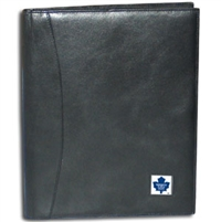 Toronto Maple Leafs NHL Leather Portfolio