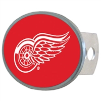 Siskiyou Sports Detroit Red Wings Oval Hitch