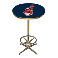 Cleveland Indians MLB Pub Table