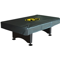 Iowa Hawkeyes NCAA 8 Foot Pool Table Cover