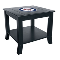 Winnipeg Jets NHL Side Table